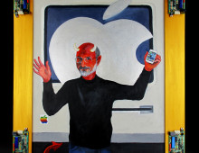 Satan Jobs