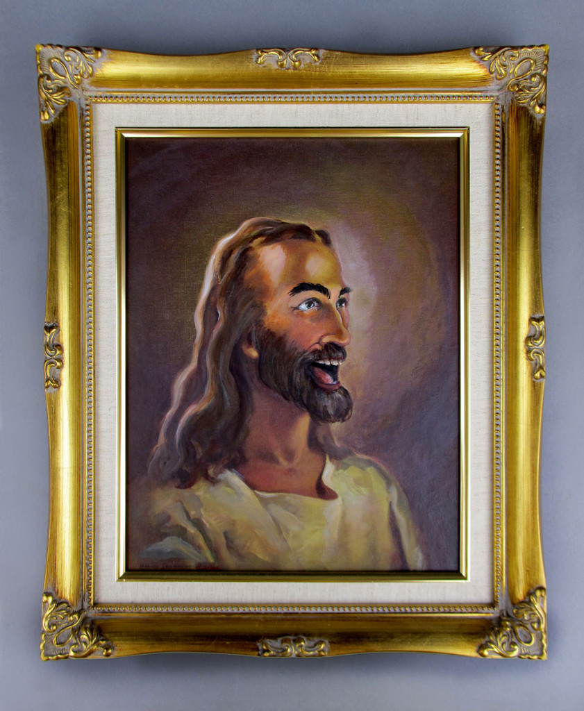 Jolly-Jesus