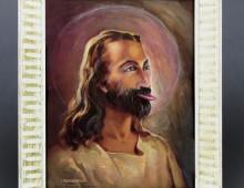 Razzberry Jesus